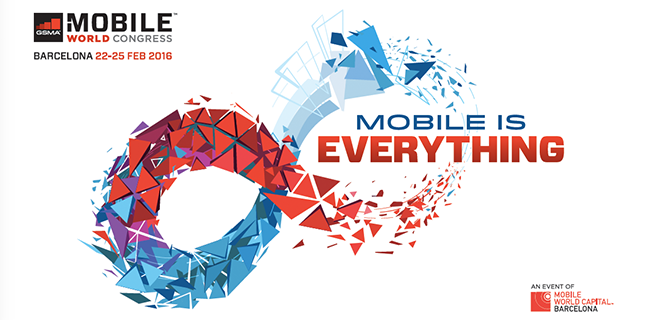 Mobile World Congrass Barcelona 2016